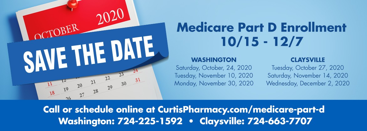 Medicare Part D Enrollment